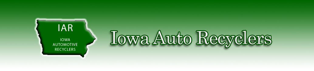 Iowa Auto Recyclers